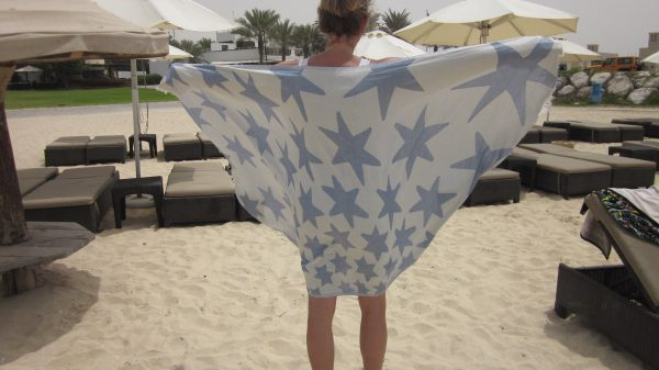 MyCocoon Hawaii towel