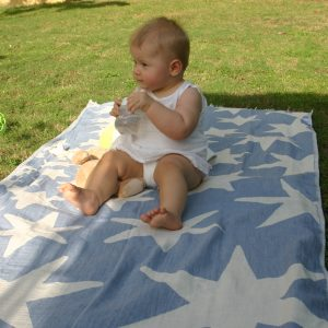 MyCocoon Turkish Towel - Blanket