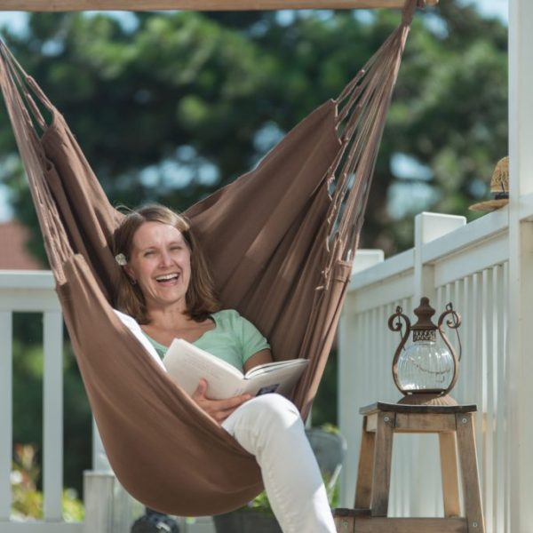 Single hammock chair Modesta Arabia