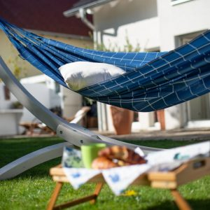 OUTDOOR DOUBLE HAMMOCK BRISA MARINE