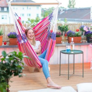 Hammock chair Flamingo